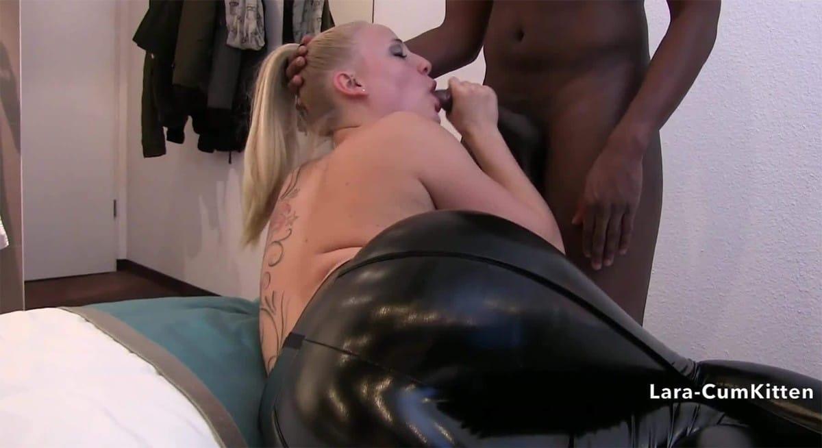 Lara Cumkitten Pornos