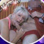 Nightkiss66 Monsterschwanz spritzt 2 Mal seine Schwanzsahne ab
